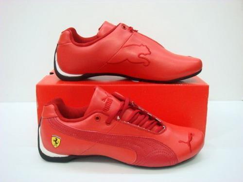 cheap puma ferrari shoes china